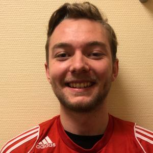 David Strömbäck