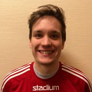 Niklas Groll